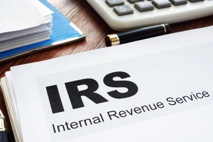 Cómo configurar el depósito directo con el IRS
