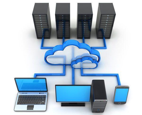 Cómo configurar su propio almacenamiento en la nube personal