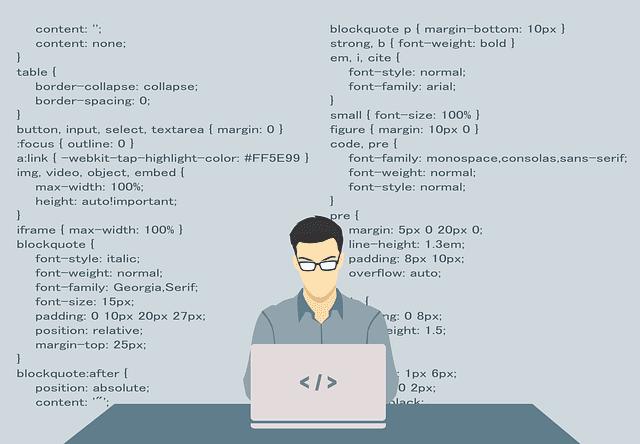 Cómo construir una presencia web básica si no tiene ninguna habilidad de codificación