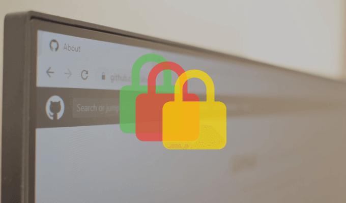 Cómo corregir los errores del certificado de seguridad SSL en Chrome