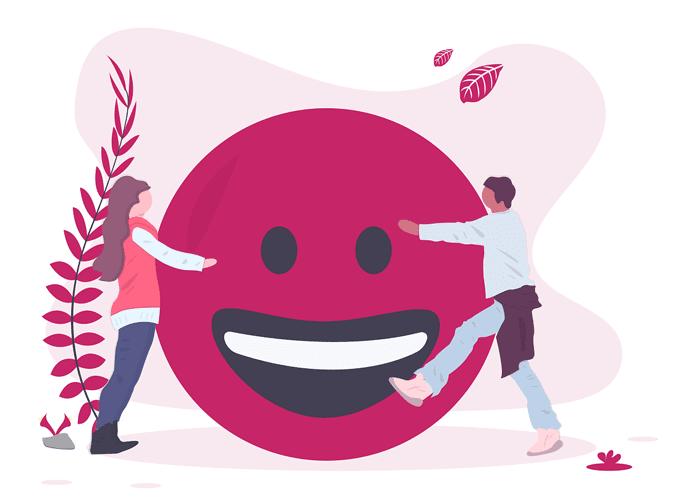 Cómo crear tu propio emoji