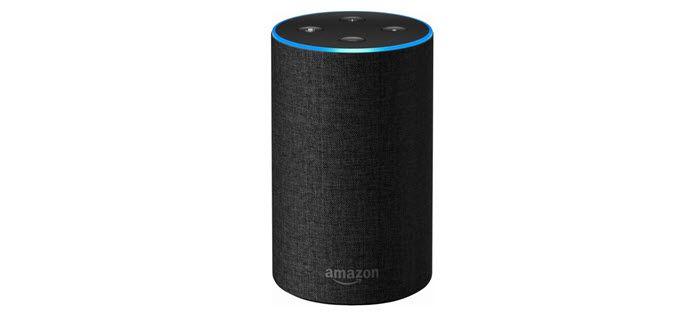 Cómo crear una rutina con Amazon Alexa