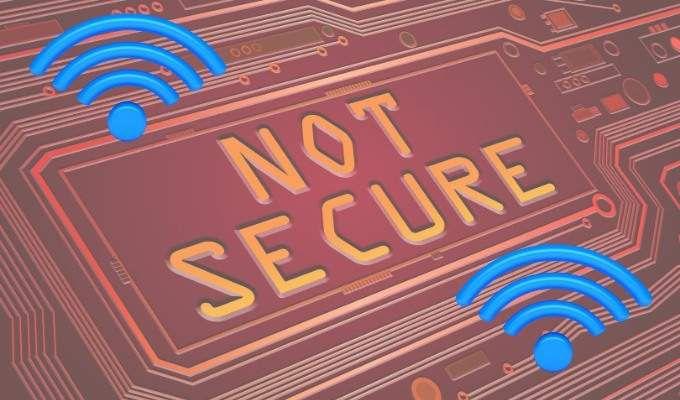 Cómo desactivar la transmisión SSID en su enrutador inalámbrico