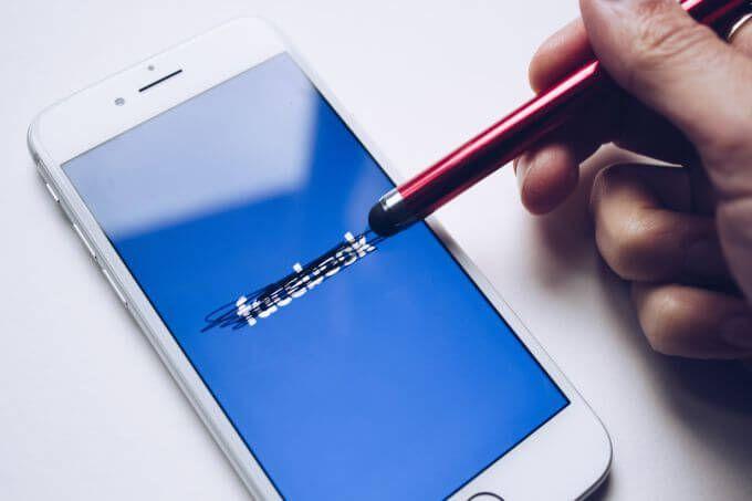 Cómo desactivar una cuenta de Facebook en lugar de eliminarla