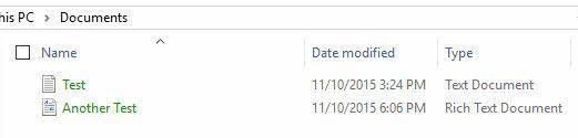 Cómo descifrar archivos de Windows cifrados