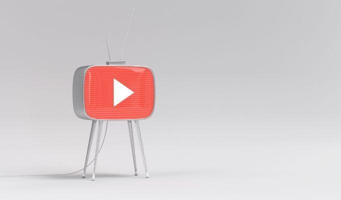 Cómo eliminar el historial de YouTube y la actividad de búsqueda