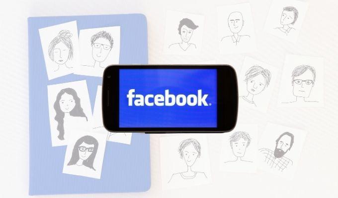 Cómo encontrar amigos de Facebook por ubicación, trabajo o escuela