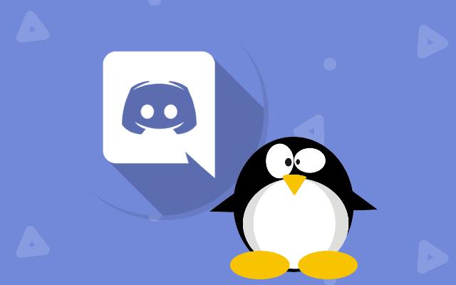 Cómo instalar Discord en Ubuntu Linux