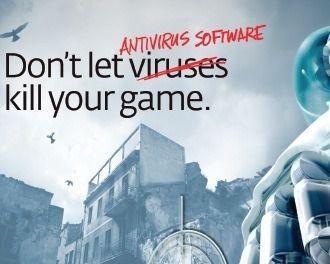 Cómo jugar su PC antivirus y para juegos juntos