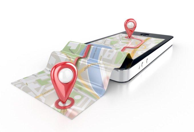 Cómo rastrear a familiares y amigos desde su teléfono