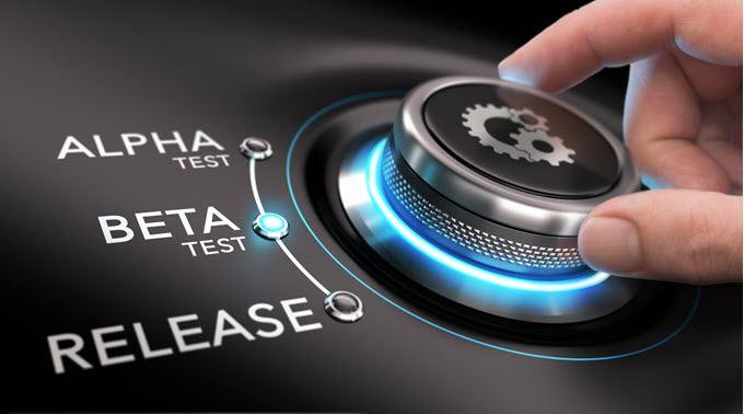 Cómo registrarse para el software beta de iOS o Android