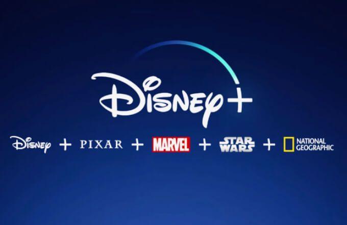 Cómo reparar el código de error 73 de Disney +