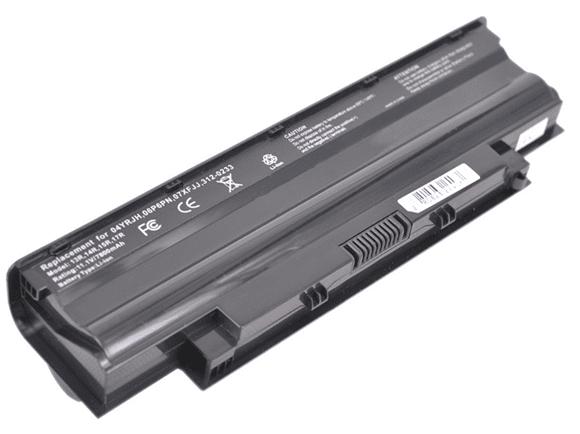 Cómo restaurar una batería de computadora portátil agotada o agotada