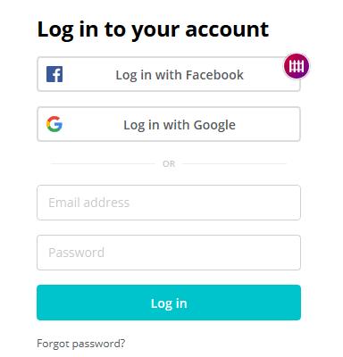Cómo revocar el acceso a un sitio web de terceros en Facebook, Twitter y Google