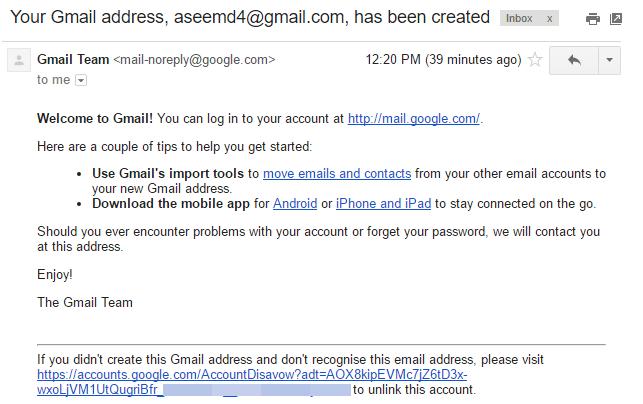 Cómo saber si un correo electrónico es falso, falso o spam