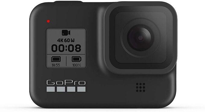 Cómo usar GoPro HERO como cámara web