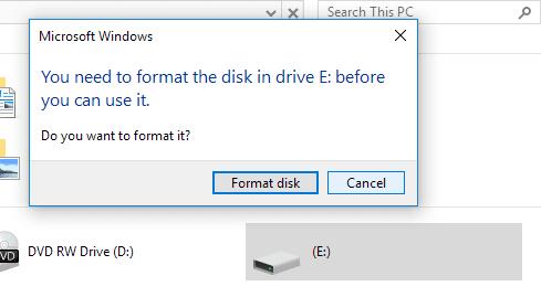 Cómo ver archivos de Mac en una PC con Windows