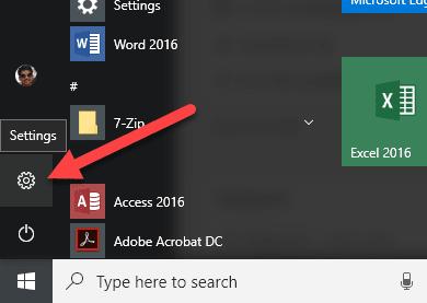 Cómo vincular la clave de producto de Windows a la cuenta de Microsoft