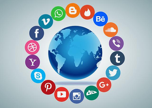 Consulte nuestras páginas de redes sociales renovadas