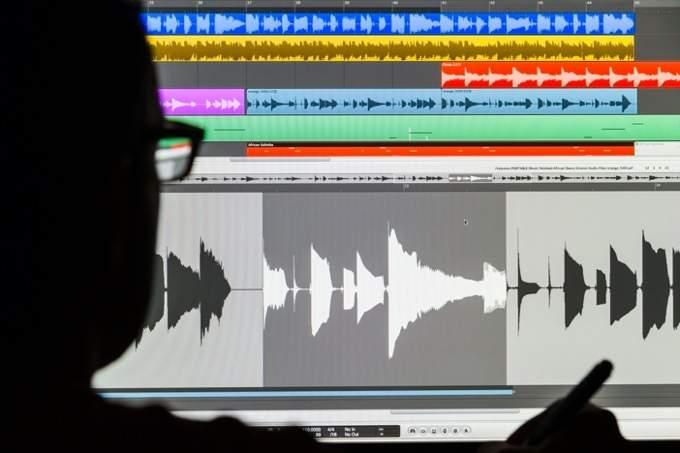 Corta, edita o remezcla música y canciones online gratis