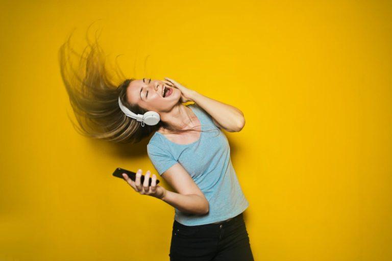 Desactivar la actividad de escucha en Spotify