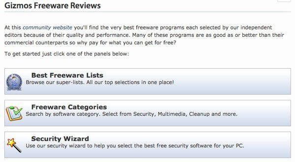 Descargas de software gratuitas esenciales para Windows