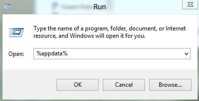 Ejecute un programa en modo de compatibilidad en Windows 8