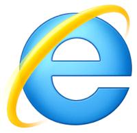 El botón Atrás fijo no funciona en Internet Explorer
