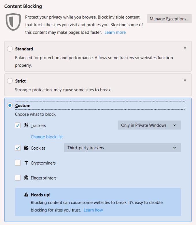 Firefox Monitor le notifica cuando su información de inicio de sesión se ha visto comprometida