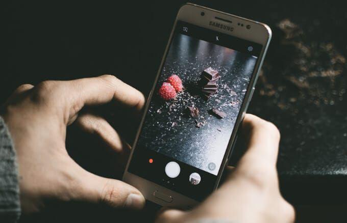 Las 7 mejores aplicaciones de cámara para Android