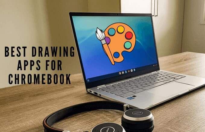 Las 8 mejores aplicaciones de dibujo para Chromebook