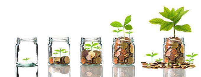 Las mejores aplicaciones de inversión para principiantes