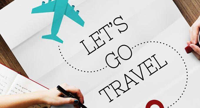 Las mejores aplicaciones para encontrar ofertas de viajes