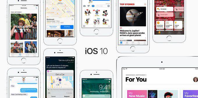 Los 10 mejores consejos de iOS 10 para iPhone