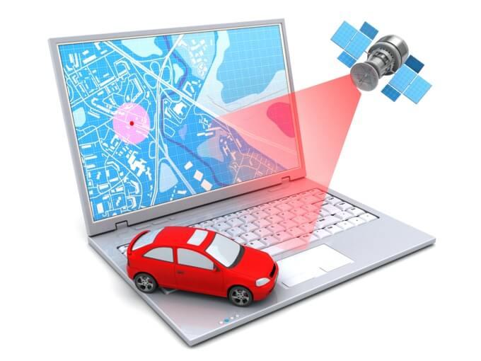 Los 3 mejores rastreadores GPS para coches