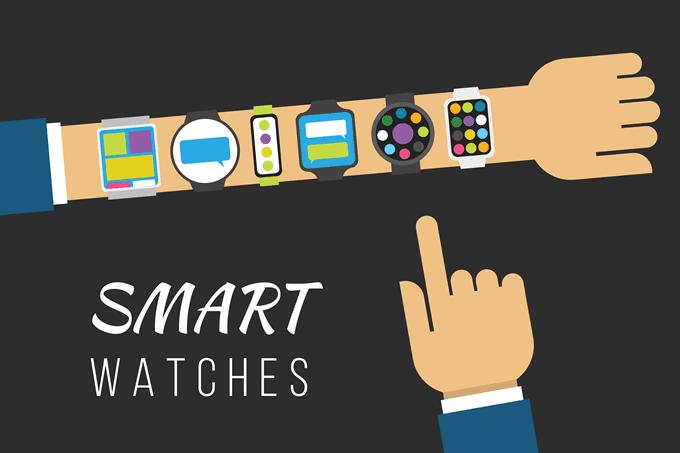 Los 4 mejores relojes inteligentes de 2019