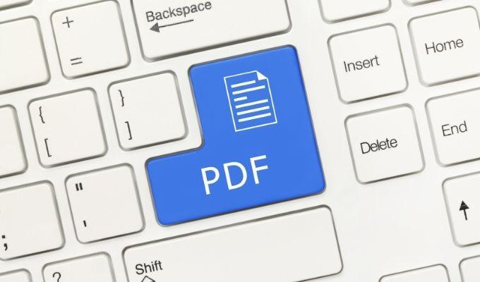 Los 6 mejores editores de PDF para Windows 10 en 2021