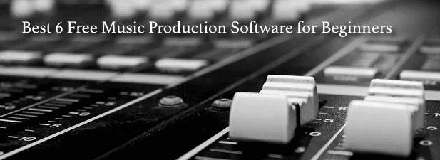 Los 6 mejores programas de producción musical gratuitos para principiantes