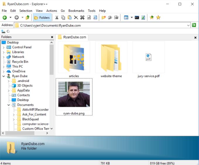 Los mejores reemplazos del Explorador de Windows para Windows 10 (actualización de 2019)