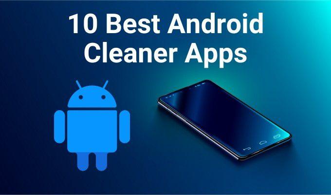Obtenga un teléfono Android limpio con 10 aplicaciones que funcionan