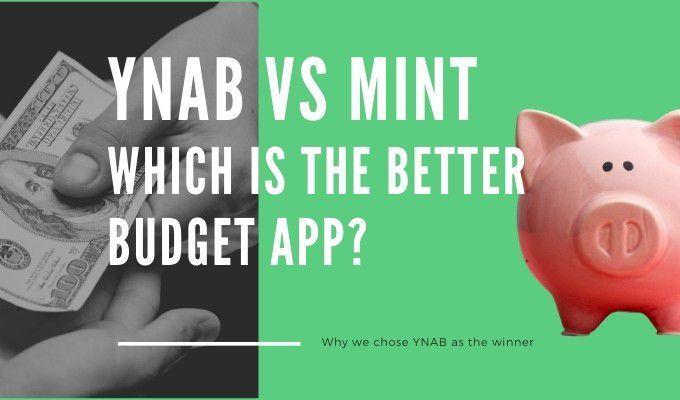 Por qué YNAB es la mejor aplicación de presupuesto