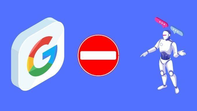 Qué hacer cuando Google dice que su computadora puede enviar solicitudes automáticas