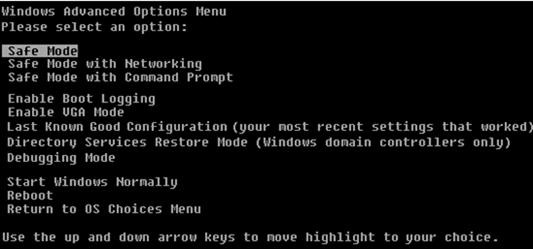 Reparar la pantalla en blanco después de cambiar la configuración de pantalla de la computadora