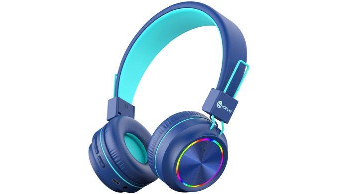 Revisión de los auriculares Bluetooth IClever BTH03