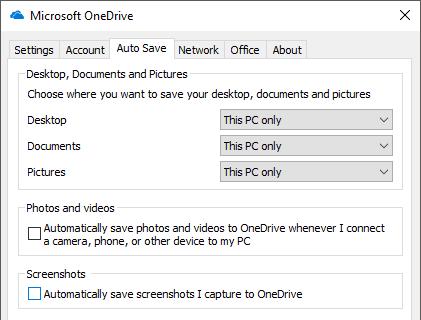Sincronice cualquier carpeta de Windows con Google Drive, OneDrive y Dropbox