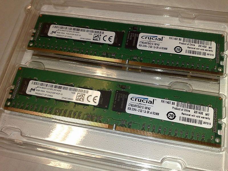 ¿Importa la velocidad de la RAM?  - Technipages