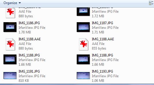¿Qué es la extensión de archivo AAE y cómo abrirlo?