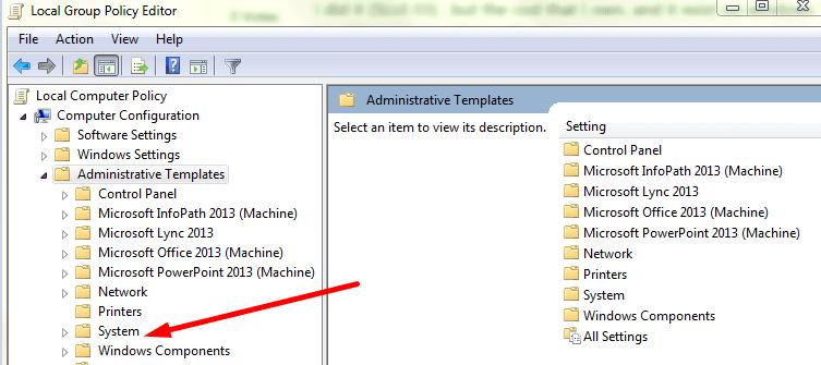 ¿Qué es la optimización de conexión rápida en Windows?