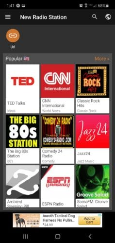Adicto a los podcasts: elimine todos los podcasts escuchados