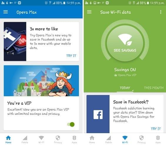 Ahorre datos móviles y dinero con estas 5 mejores aplicaciones